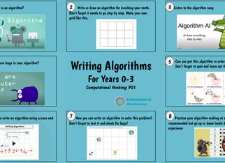 Algorithm Al