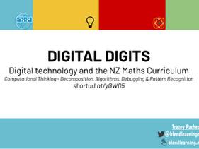 Digital Digits
