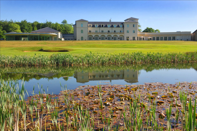 April Featured Venue: Bowood Hotel, Spa & Golf Resort