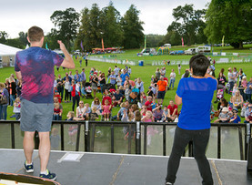 Thinking of holding a Corporate Family Fun Day in 2021?