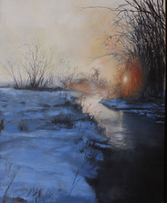 Fisherman's Sunrise