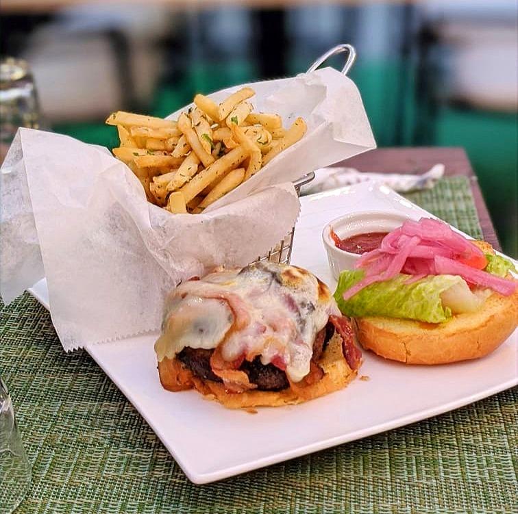 Gypsy Burger