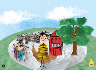 Kultueredukaasje: Het Friese Ecosysteem