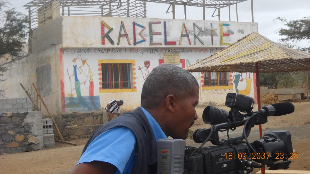 Rabelados  Rabelarte com RTC