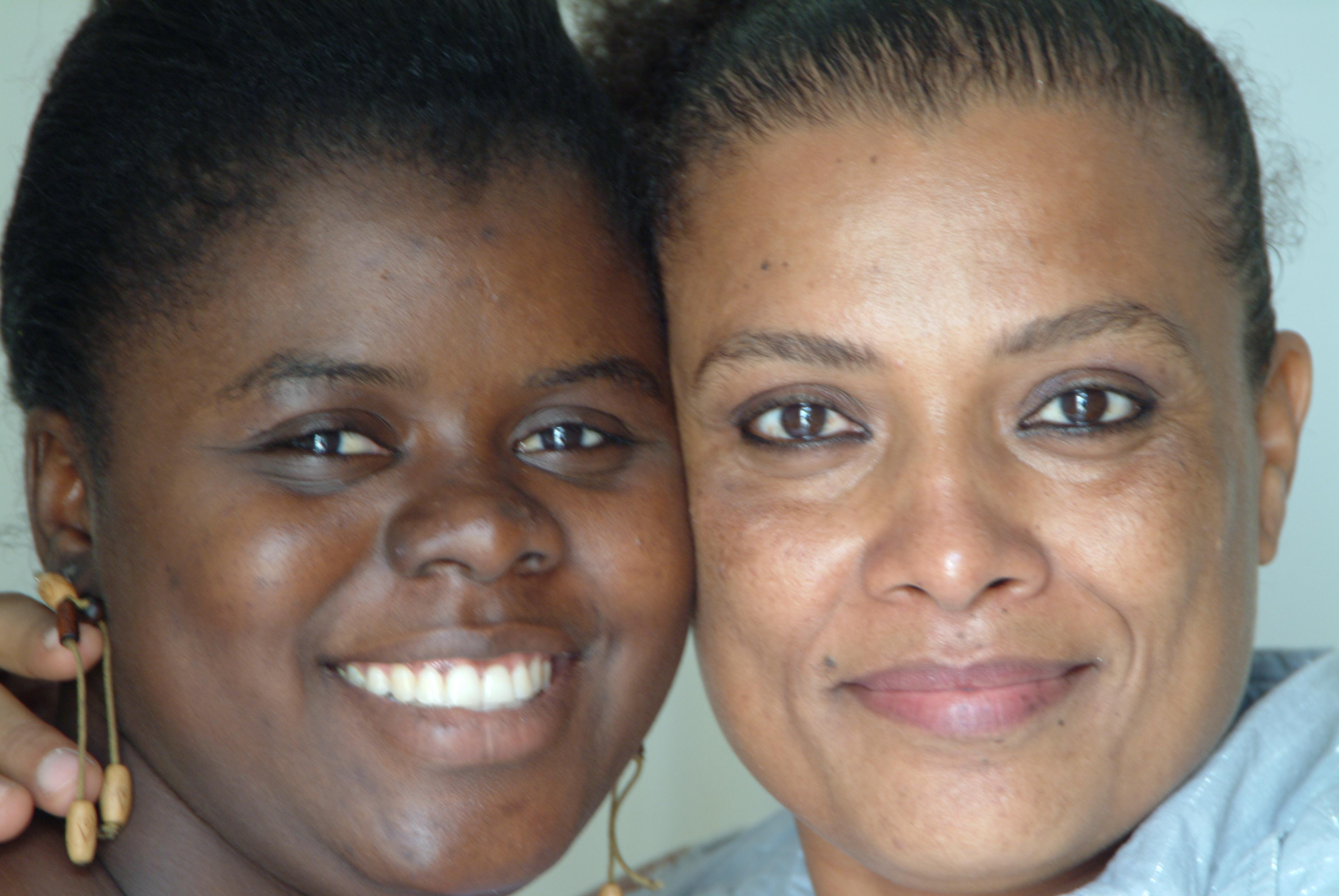 duas irmaes de curaçao