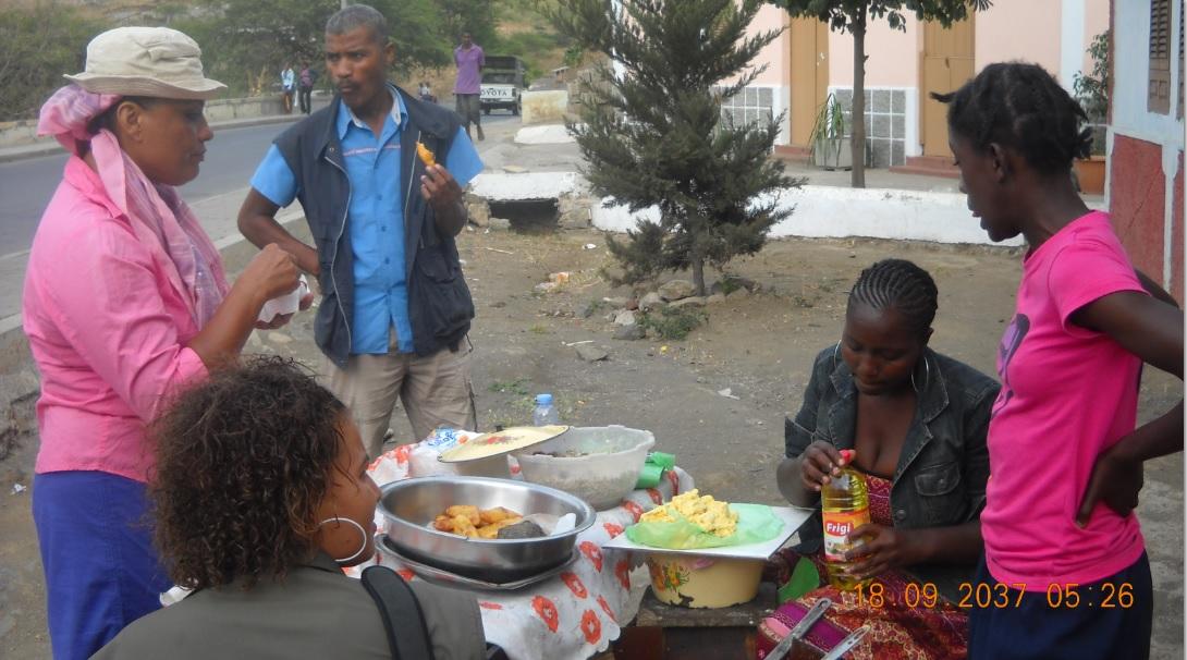 Paltezinho de Cabo Verde