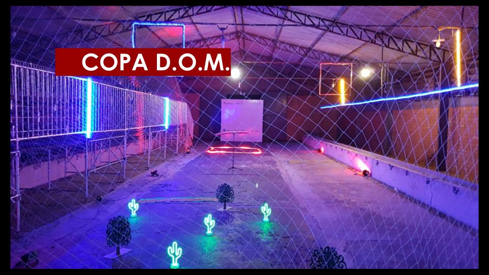 COPA D.O.M.