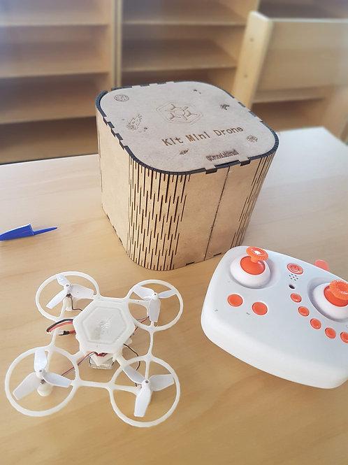 Kit para montar um Mini Drone