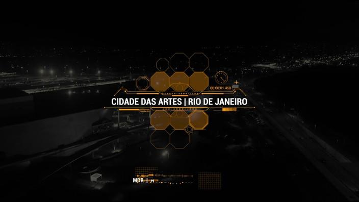 Mirante Drone Racing
