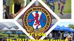 2021 Highland Gathering Aug 28/21