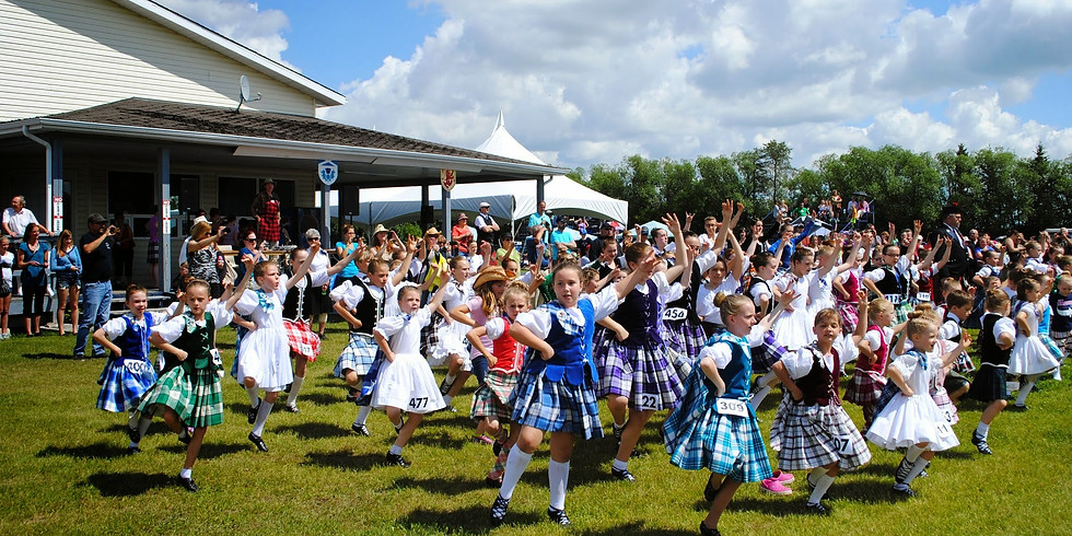 49th Annual Highland Gathering