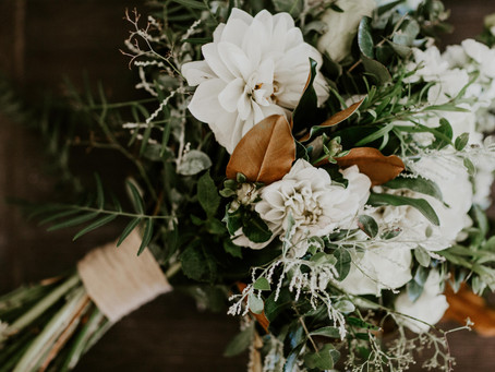 "The Breakdown- Why Wedding Florals are ""So Expensive""."