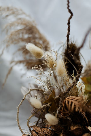 The Naked Florist Dried Arrangement-10.j