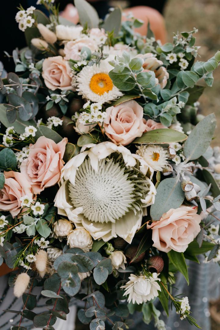 Wedding Flowers Hunter Valley