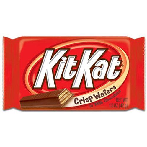 Kit Kat Milk Chocolate Bar (36 ct.)