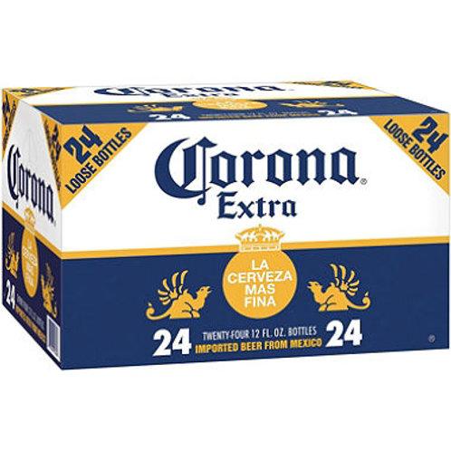 Corona Extra - 24/12 oz. bottles