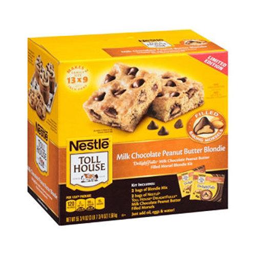 Milk Chocolate Peanut Butter Blondie (55.75 oz 2CT