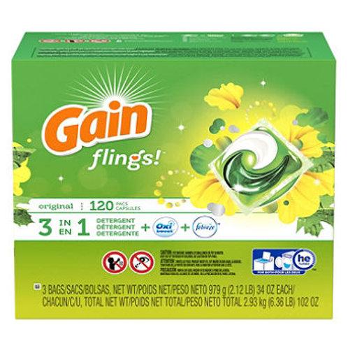 Gain Flings Original 120ct
