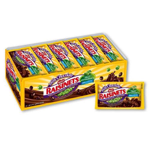 Nestle® Raisinets - 36 ct.