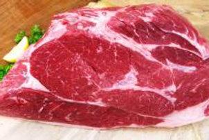 Boneless Beef Sirloin Steak 10lbs Bulk