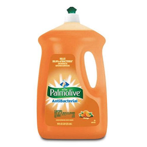 Ultra Palmolive® Antibacterial Dish Liquid - 90 fl