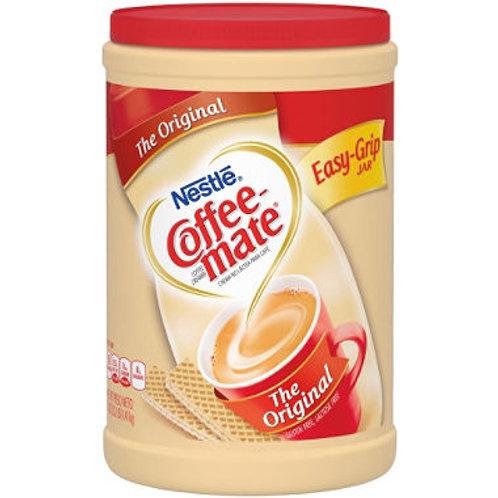 Nestle Coffee-mate Powdered Creamer Original 50 oz