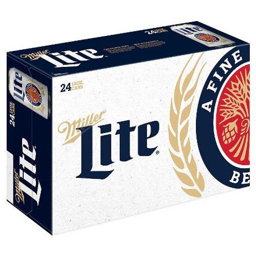 Miller Lite® - 24 / 12 oz