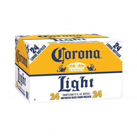 Corona Light 24/ 12 oz Bottles