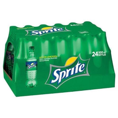 Sprite (16.9 Oz Bottles, 24 pk)