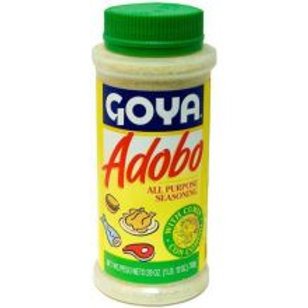 Goya Adobo All Purpose Seasoning with Cumin, 28 oz.