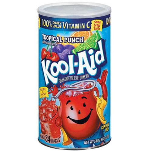 Kool-Aid Tropical Punch