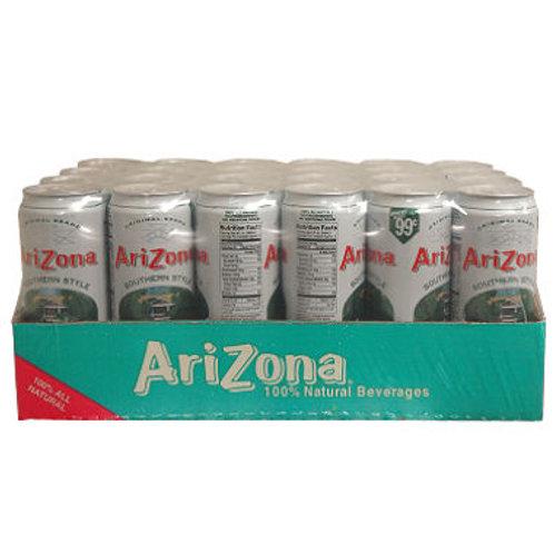 Arizona Tea - Sweet 23 oz. cans, 24 pk