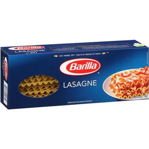 Barilla: Lasagne Pasta, 16 Oz