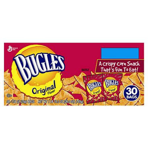 Bugles Original Flavor - 30 ct.