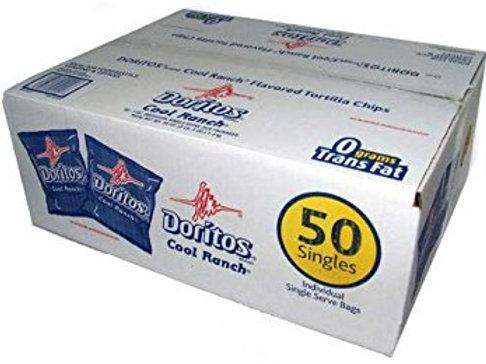 Doritos Cool  Ranch 50ct 1 oz