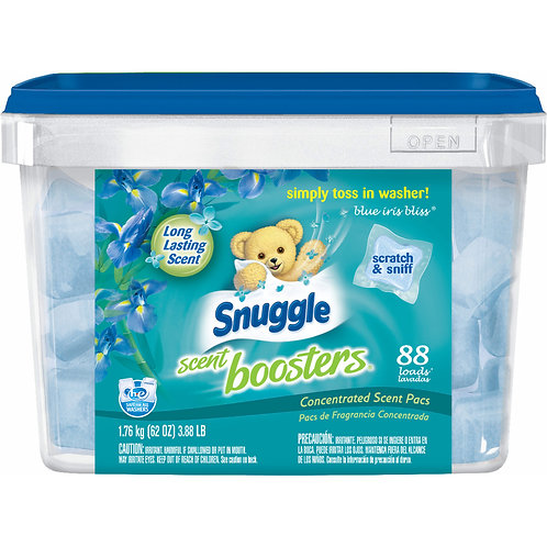 Snuggle Scent Boosters, 88 ct.