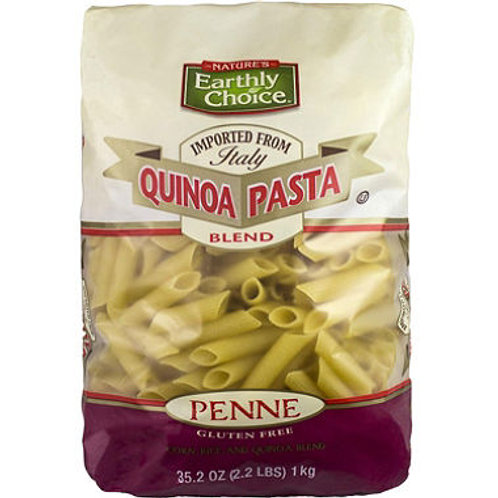 Nature's Earthly Choice Quinoa Penne Pasta 35.2 oz