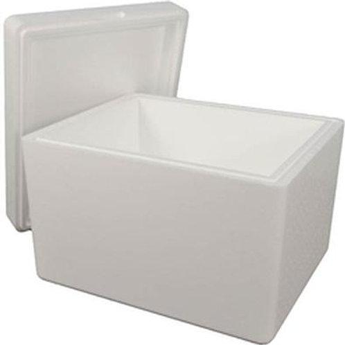 Foam Shipper in Shipping Box - No. 218