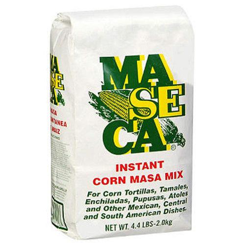 Maseca® Instant Corn Masa Mix - 4.4 lb. bag