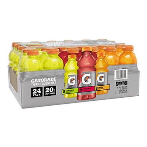 Gatorade® Variety Pack - 24/20 oz. bottles