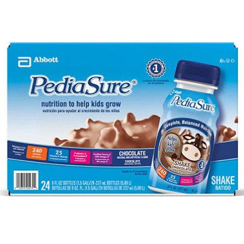 PediaSure Chocolate Shake - 8 oz. bottle