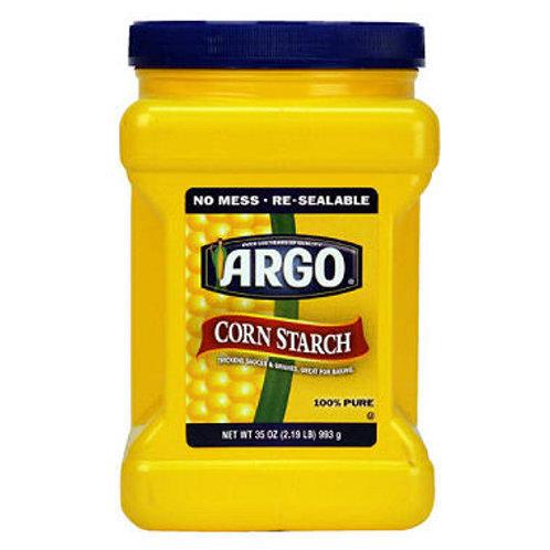 ARGO Cornstarch (35 oz.)