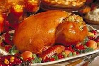 Turkey 14lbs Size Whole Frozen