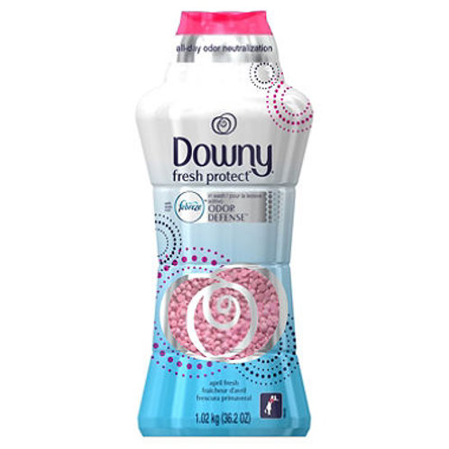 Downy Fresh Protect Scent Booster, April Fresh Scent 36.2