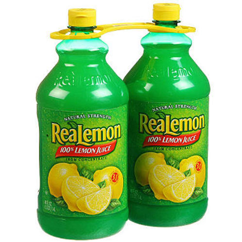 ReaLemon Juice (48 oz. bottle, 2 pk.)