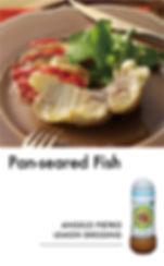 # recipeサイト LEMON_Lemon_Pan-seared Fish_