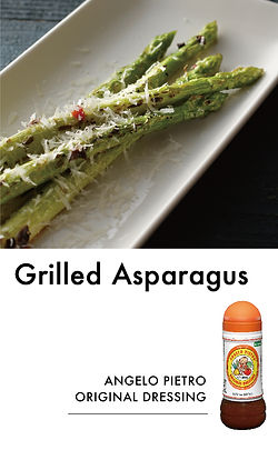 # recipeサイト DS_Grilled Asparagus_アートボード