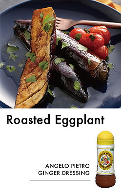 # recipeサイト Ginger_Roasted Eggplan_1.jpg