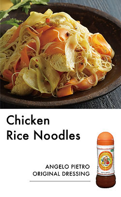 # recipeサイト DS_Chicken rice noodles_アートボ