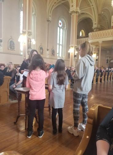 Rameaux 2019 St-Henri